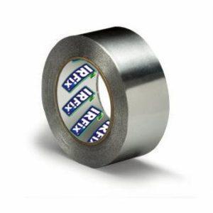 Лента битумная кровельная алюминиевая IRFIX 300ммх10м