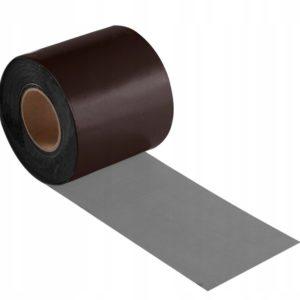 Лента битумная кровельная коричневая IRFIX 300ммх10м