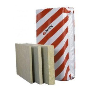 Теплоизоляция PAROC 1200х600х50мм 11,52м² плита