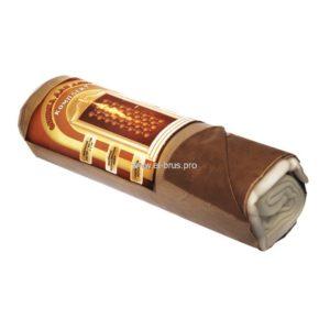 Комплект для обивки дверей коричневый 210х105см