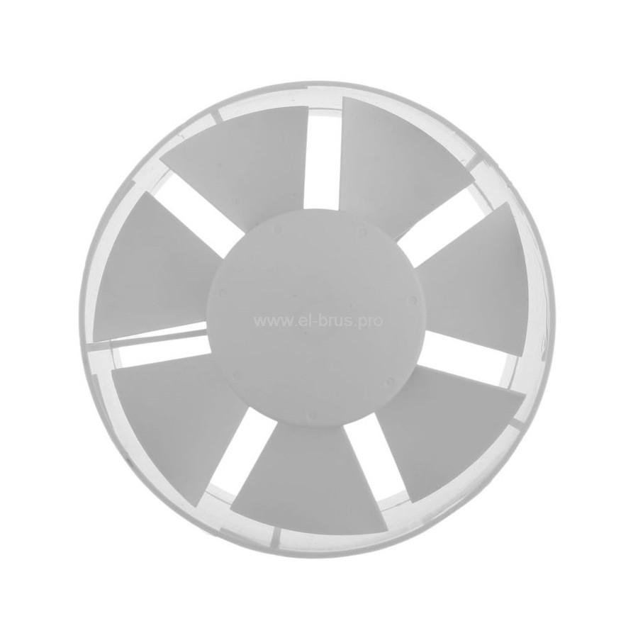 Вентилятор осевой канальный приточно-вытяжной ERA Profit 5 Ø125мм