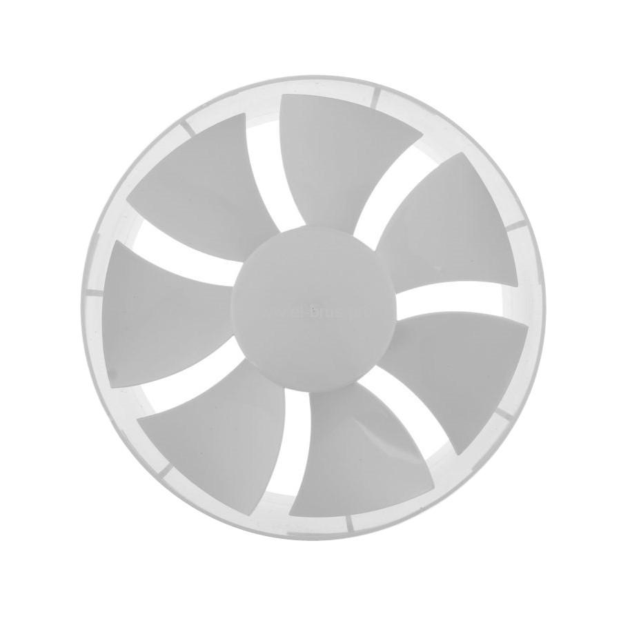 Вентилятор осевой канальный приточно-вытяжной ERA Profit 6 Ø160мм